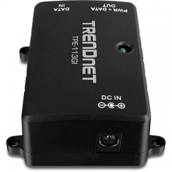 Trendnet TPE-113Gi - Inyector de alimentación