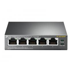 TP-LINK - Switch 5 port POE