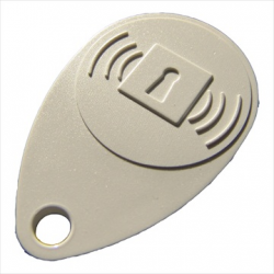 Honeywell - Tag Proximité Max Key Tag