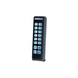 Risco RW132KL1P1 - Tastiera Sottile esterna lettore di prossimità
