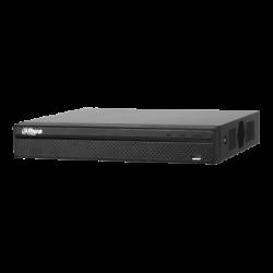 Dahua NVR4108HS-8P-4KS2 - dvr del cctv de 8-canal de 80 Mbps POE