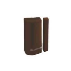 Risco RWX73M8BR - Sensor de apertura de brown
