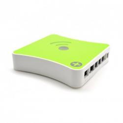 Eedomus più - Box home automation Eedomus più