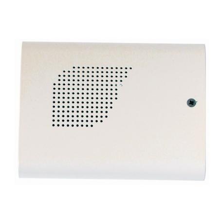 SX - Sirène alarme filaire intérieure auto-alimentée boitier métal Altec