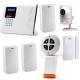 Electronics Line - Pack Iconnect IP / GSM F3 / F4 avec sirène et caméra