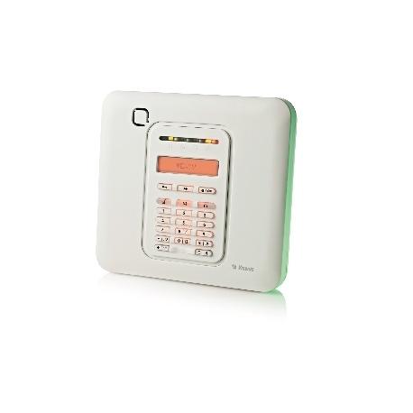 visonic powermaster 10 centrale alarme gsm. Black Bedroom Furniture Sets. Home Design Ideas
