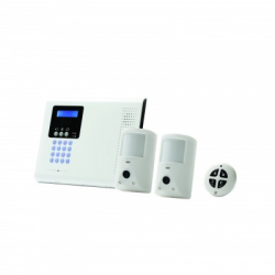 Kit alarme Iconnect - Kit alarme IP / GSM