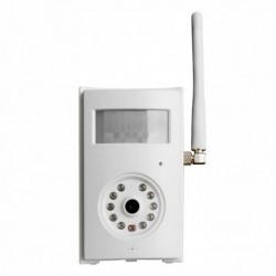 SIMPAL - Caméra GSM avec détecteur de mouvement SimPal G4