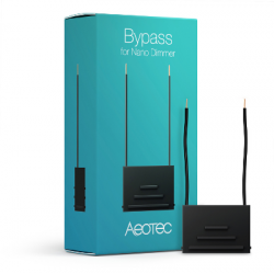 AEON LABS ZW150- ByPass pour Nano Dimmer