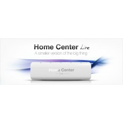 Home Center Lite - box home automation FIBARO