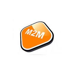 Suscripción M2M 1 año