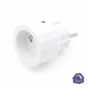 Everspring AD147-6 - Mini-jack de pared regulador de luz Z-wave
