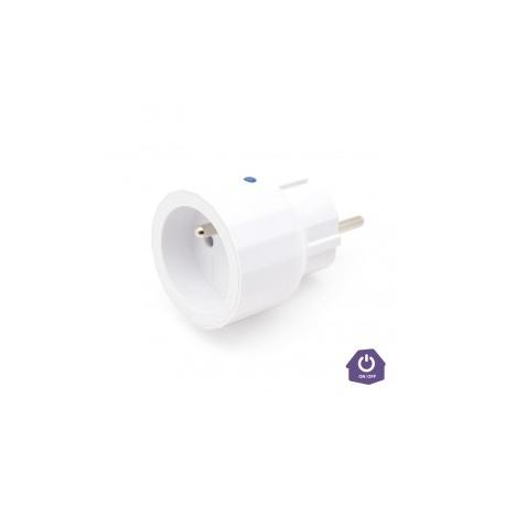 Everspring AN180-6 - Mini-jack wall switch Z-wave