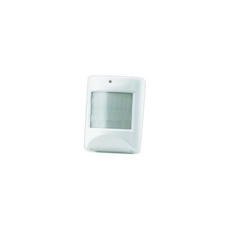 La visión de Seguridad ZP3102 - Detector de movimiento Z-Wave Más