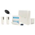 Agility 3 Risco - Risco Agility alarme sans fil IP détecteur caméra NFA2P