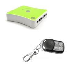 Eedomus more - Box home automation Eedomus more
