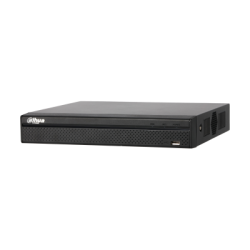 Enregistreur NVR Dahua NVR4208-8P-4KS2 IP 8 voies