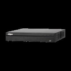 Grabador NVR Dahua NVR4416-16P-4KS2 IP de 16 canales POE