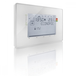 Thermostat Somfy 2401242 - Thermostat sans fil contact sec