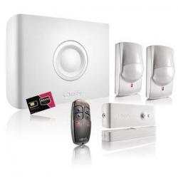 Pack alarm Protexiom Start GSM Somfy