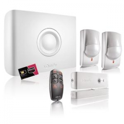 Pack de alarma Protexiom Inicio GSM Somfy