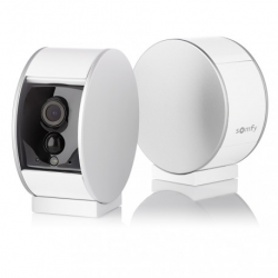 Somfy Protect - Caméra de sécurité Somfy Security Camera