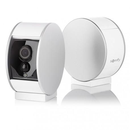 Somfy Protect - Caméra de sécurité Somfy Security Camera