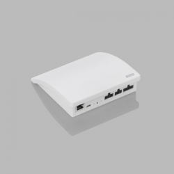 Somfy 9014069 - Somfy IO repeater