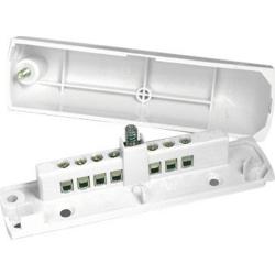 Elmdene - apertura de los contactos con cable SHD2