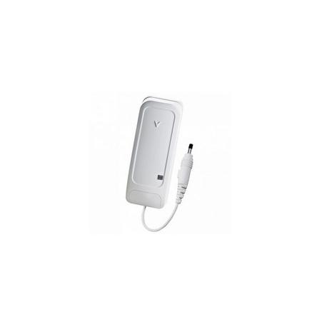 Visonic FLD550-PG2 - PowerMatser détecteur d'humidité intérieur filaire PowerG