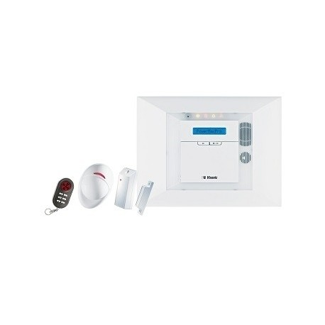 Alarme POWERMAX PRO - Alarme VISONIC sans fil NFA2P