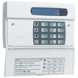 Centrale alarme fialire NFA2P EATON