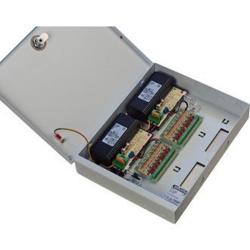Elmdene VRS128000-8-T - Power 12VDC 8A 8 OUTPUTS