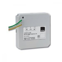 Somfy 2008518 - Micro zender RTS