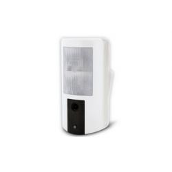 Risco RWX350DC800A - Détecteur de mouvements extérieur sans fil Beyond DT CAM RISCO