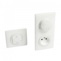 Legrand 067700 - Pack de démarrage connectée Céliane with Netatmo blanc