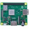 Raspberry Pi 3 - Modèle A+ CPU 1,4 Ghz