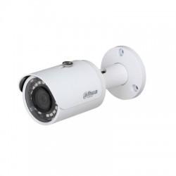 Dahua IPC-HFW1220S - Cámara de vigilancia de vídeo IP al aire libre de 2MP