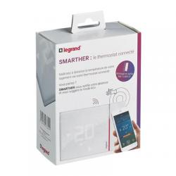 NETATMO - Pack verwarming aangesloten 3 thermostatische afsluiter