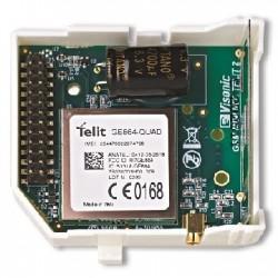 GSM-350-PG2 -comunicador GSM para la alarma PowerMaster Visonic