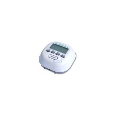 EVERSPRING ST814 - Sensor de temperatura de Z-wave