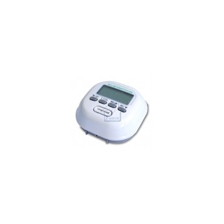 EVERSPRING ST814 - temperatur-Sensor-Z-wave