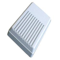 SI500 Elmdene - Sirene alarm vast binnen NFA2P
