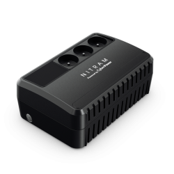 Nitram BU600E - Ups backup