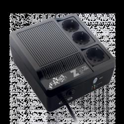 Infosec Z1 ZENERGY CUBE EX400 - Ups 400VA