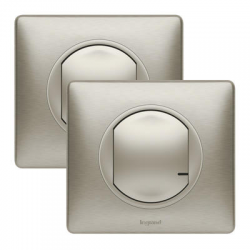 Legrand 067633 - comes and Goes wireless Legrand Céliane Titanium