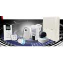 Agility 4 Risco - Risco Agility alarme sans fil IP/RTC