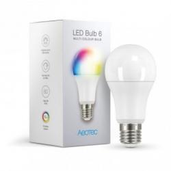 AEOTEC ZWA002 - Bombilla LED RGB Z-Wave Más