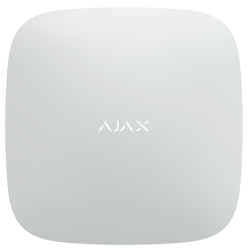 Alarm Ajax-AJ-HUB-W - Centrale alarm-over-IP / GPRS