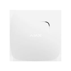 Alarm Ajax FIREPROTECT-W - Sensor smoke blancir